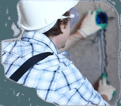Монтаж электрики в Бийске